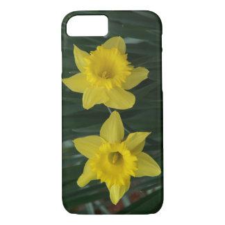 Flor, caso do iPhone Capa iPhone 7