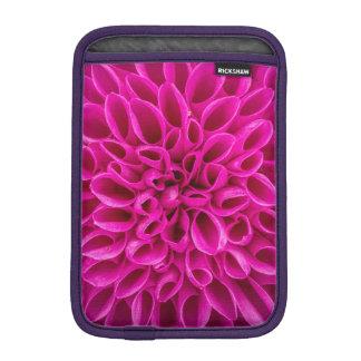 Flor cor-de-rosa capa iPad mini