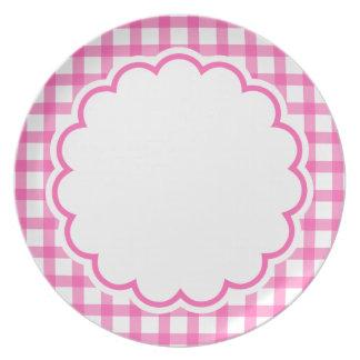Flor cor-de-rosa prato