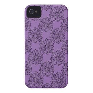 Flor da margarida capinhas iPhone 4