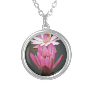 Flor de Ásia Lotus Pingente