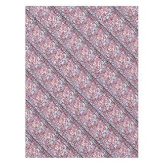 Flor de cerejeira japonesa toalha de mesa