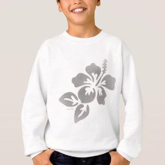 Flor de Havaí Agasalho