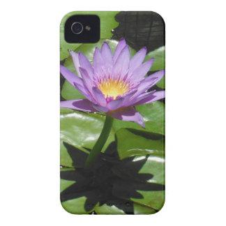 Flor de Havaí Lotus Capas Para iPhone 4 Case-Mate