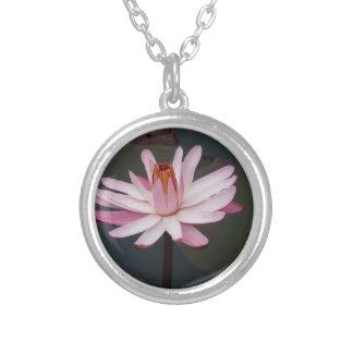 Flor de Lotus do amor Pingentes