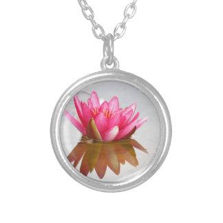 Flor de Lotus do amor Bijuteria