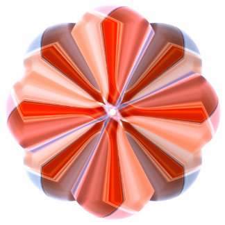 flor digital fotoesculturas