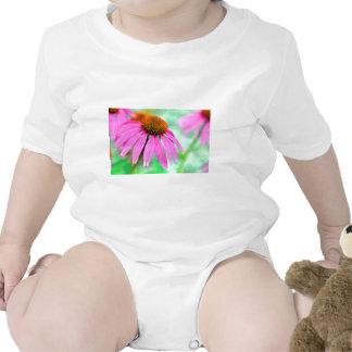 Flor do cone tshirts