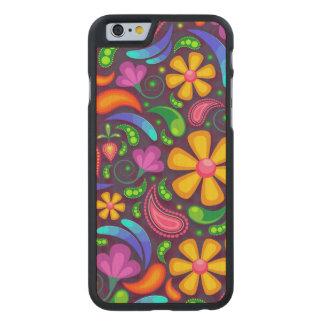 Flor do Hippie - capas de iphone