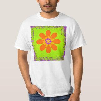 Flor do Hippie Tshirts
