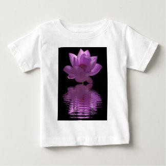 Flor roxa tshirts