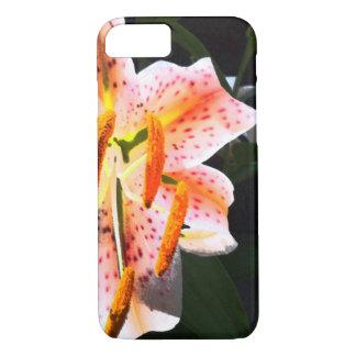 Flor selvagem capa iPhone 7