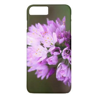 Flor selvagem capa iPhone 7 plus