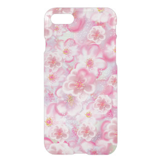 floral capa iPhone 7