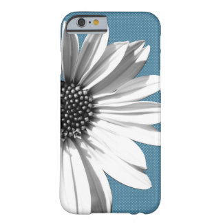 floral capa barely there para iPhone 6