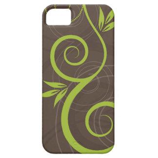 Floral Capas Para iPhone 5