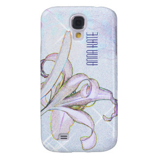 ~ floral do capa iphone 3 personalizado