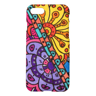 Florality Capa iPhone 7