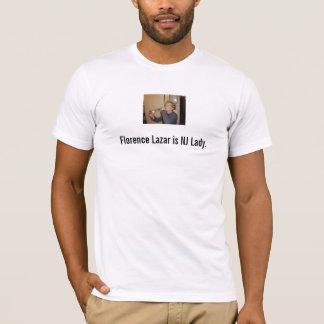 Florença bebe o t-shirt americano do roupa dos camiseta