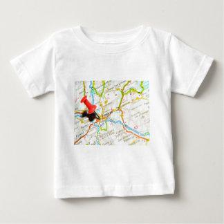Florença, Firenze, Italia Camiseta Para Bebê