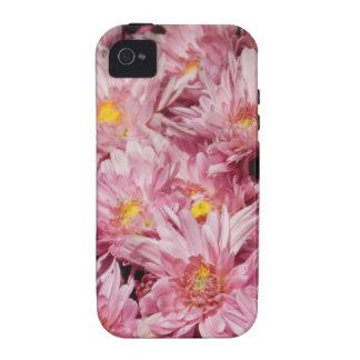 flores 12 mf capa para iPhone 4/4S