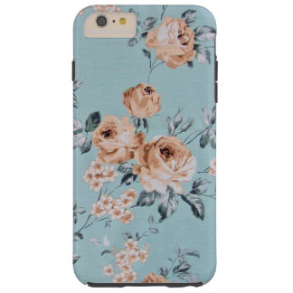 Flores adoradores - iPhone6/6s mais Capas iPhone 6 Plus Tough