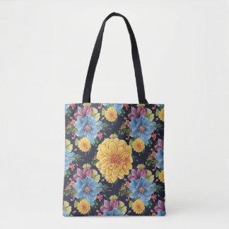 - FLORES - bolsa floral/bolsa