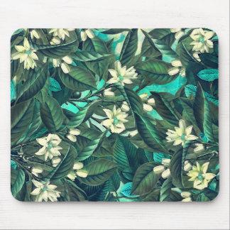 Flores de Mousepad