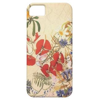 Flores do campo de Mikhail Vrubel- Capas Para iPhone 5
