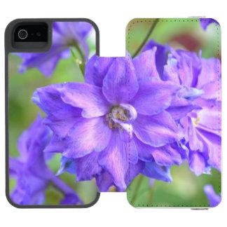 Flores do Delphinium
