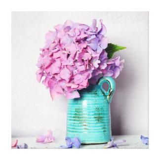 Flores do Hydrangea