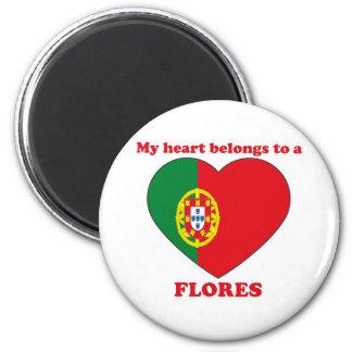 Flores Ima
