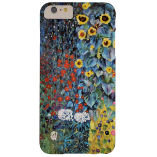 Flores impressionista capas iPhone 6 plus barely there