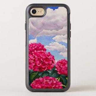 Flores na borda de um prado 2008 capa para iPhone 7 OtterBox symmetry