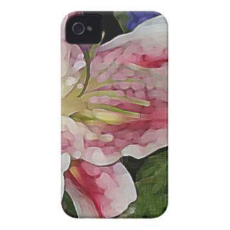Flores na natureza capinha iPhone 4