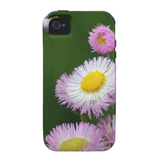 flores selvagens capas para iPhone 4/4S
