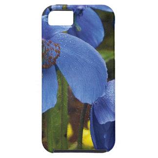 florescem as videiras do jardim das pétalas das capa tough para iPhone 5