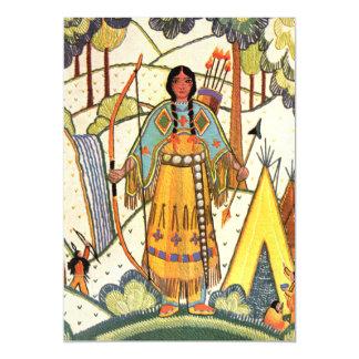Convites mulheres convites de casamento anivers rio ou - Fogli da colorare nativo americano ...