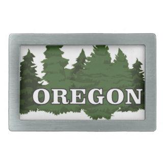 Floresta de Oregon