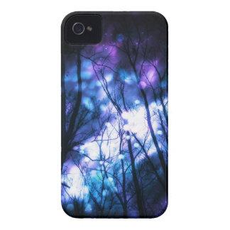 Floresta estrelado 7 da fantasia capinha iPhone 4