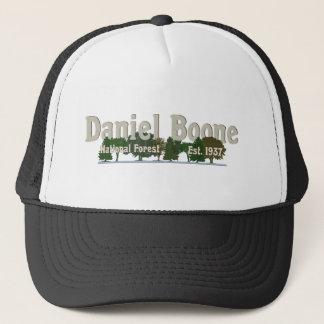Floresta nacional de Daniel Boone Boné
