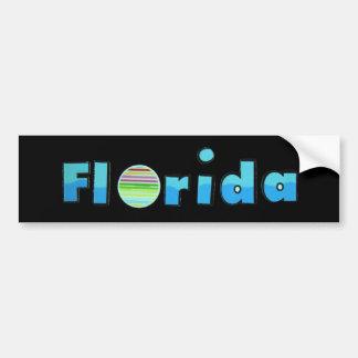 Florida Adesivo Para Carro