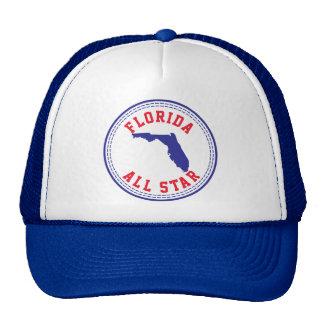 Florida All Star Boné