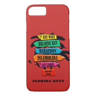Florida fecha capas de iphone