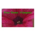 Florista ou cartão de visita de jardinagem 2