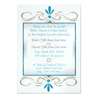 Flourishes do judaísmo (cerimónia de casamento)