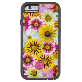[FLOW-001] Flower power Capa iPhone 6 Tough Xtreme