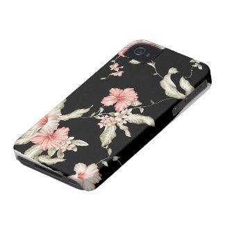 Flower power 0,2 capas para iPhone 4 Case-Mate