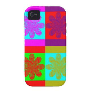 Flower power capa para iPhone 4/4S