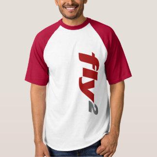 Fly2 Short a camisa da luva